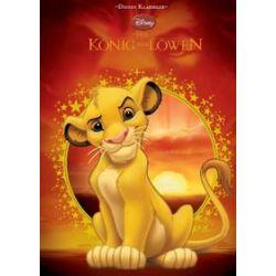 Bücher: Disney König der Löwen  von Liza Baker, Walt Disney