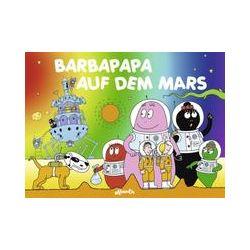 Bücher: Barbapapa auf dem Mars  von Talus Taylor