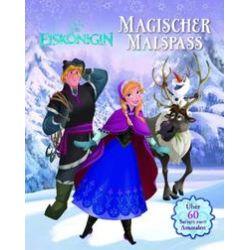 Bücher: Disney Die Eiskönigin  von Walt Disney