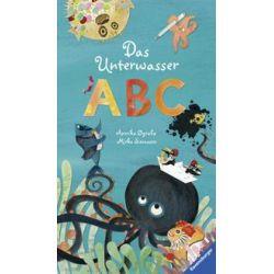 Bücher: Das Unterwasser-ABC  von Mirko Siemssen