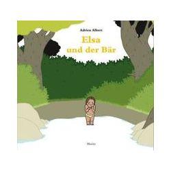 Bücher: Elsa und der Bär  von Adrien Albert