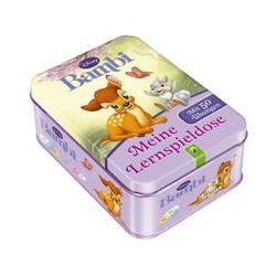 Bücher: Bambi - Meine Lernspieldose  von Walt Disney
