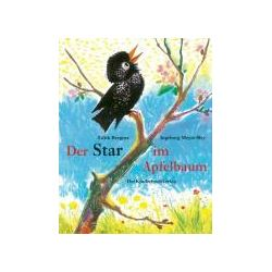 Bücher: Der Star im Apfelbaum  von Ingeborg Meyer-Rey, Edith Bergner