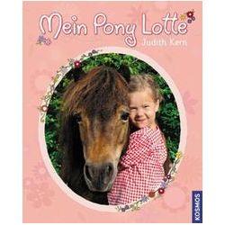 Bücher: Mein Pony Lotte  von Annika Krause, Judith Kern