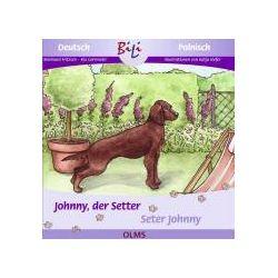 Bücher: Johnny, der Setter /Seter Johnny  von Reinhard Fritzsch, Ria Gersmeier