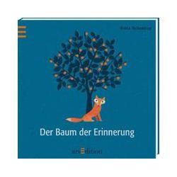 Bücher: Der Baum der Erinnerung  von Britta Teckentrup