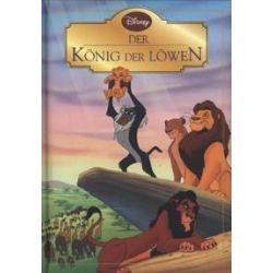 Bücher: Disney Classic König der Löwen  von Walt Disney