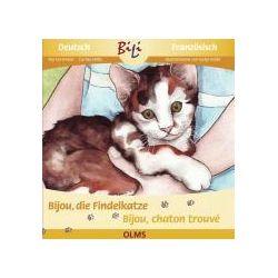 Bücher: Bijou, die Findelkatze /Bijou, la petite chatte trouvée  von Carina Welly, Ria Gersmeier