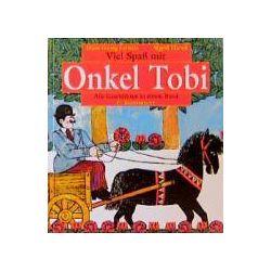 Bücher: Viel Spaß mit Onkel Tobi  von Gisela Hanck, Hans-Georg Lenzen