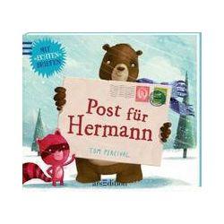 Bücher: Post für Hermann  von Tom Percival