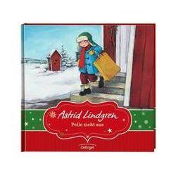 Bücher: Pelle zieht aus - Minibuch  von Astrid Lindgren