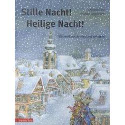 Bücher: Stille Nacht! Heilige Nacht!  von Christine Rettl