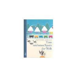 Bücher: Vom reichsten Spatz der Welt  von Eduard Petiska