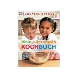Bücher: Mein allererstes Kochbuch  von Annabel Karmel