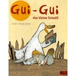 Bücher: Gui-Gui. Das kleine Entodil  von Chen Jianghong
