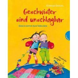 Bücher: Geschwister sind unschlagbar  von Dagmar Geisler
