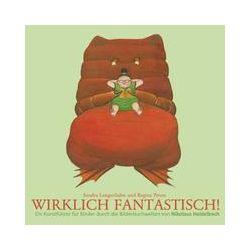 Bücher: »Wirklich fantastisch!«  von Regina Peters, Sandra Langenhahn