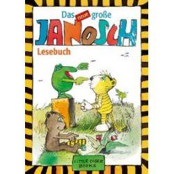 Bücher: Das Neue Große Janosch-Lesebuch  von Janosch