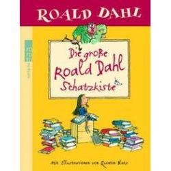 Bücher: Die große Roald Dahl Schatzkiste  von Roald Dahl