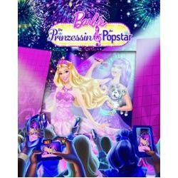 Bücher: Die Prinzessin und der Popstar: Magical Storybook  von Elise Allen