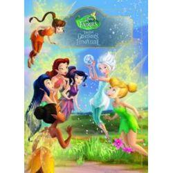 Bücher: Disney -Tinkerbell und das Geheimnis der Feenflügel Classic wattiert  von Walt Disney