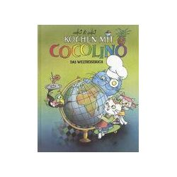 Bücher: Kochen mit Cocolino  von Oskar Weiss, Oskar Marti