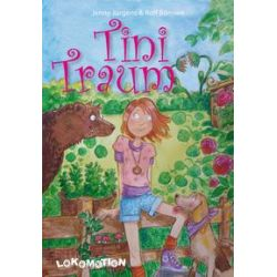 Bücher: Tini Traum  von Rolf Bönnen, Jenny Jürgens