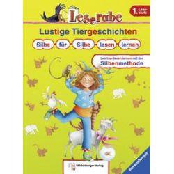 Bücher: Lustige Tiergeschichten  von Henriette Wich, Manfred Mai, Katja Königsberg