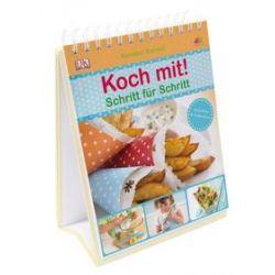 Bücher: Koch mit!  von Annabel Karmel