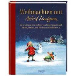 Bücher: Weihnachten mit Astrid Lindgren  von Astrid Lindgren