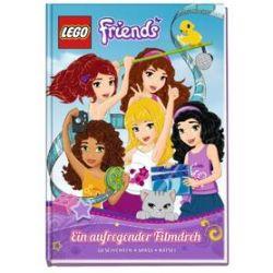 Bücher: LEGO Friends: Ein aufregender Filmdreh  von LEGO® LEGO® Friends