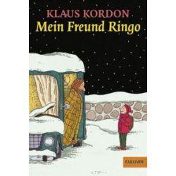 Bücher: Mein Freund Ringo  von Klaus Kordon