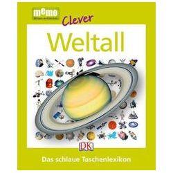 Bücher: Memo clever Weltall