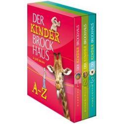 Bücher: Der Kinder Brockhaus in drei Bänden