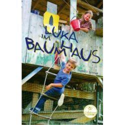 Bücher: Luka im Baumhaus  von Günter E. Schmidt