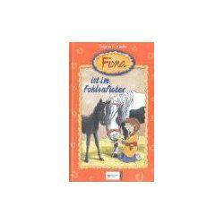 Bücher: Fiona 05. Fiona im Fohlenfieber  von Dagmar H. Mueller