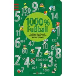Bücher: 1000% Fußball  von Norbert Golluch