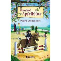 Bücher: Paulina und Lancelot  von Pippa Young