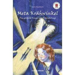 Bücher: Meta Krähwinkel  von Karin Haselhuhn