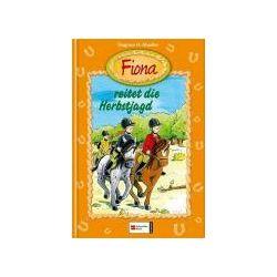 Bücher: Fiona 04. Fiona reitet die Herbstjagd  von Dagmar H. Mueller
