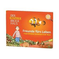 Bücher: Der Kinder Brockhaus Freunde fürs Leben