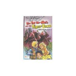 Bücher: Ein Fall für dich und das Tiger-Team. Sammelband 05  von Thomas C. Brezina