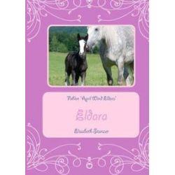 """Bücher: Fohlen """"April Wind Eldara""""  von Elisabeth Stanzer"""