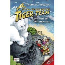 Bücher: Ein Fall für dich und das Tiger-Team 39  von Thomas C. Brezina