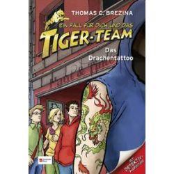 Bücher: Ein Fall für dich und das Tiger-Team 34  von Thomas C. Brezina