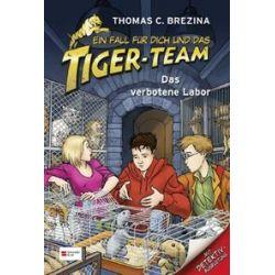 Bücher: Ein Fall für dich und das Tiger-Team 33  von Thomas C. Brezina