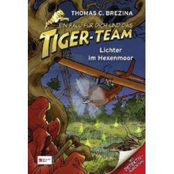 Bücher: Ein Fall für dich und das Tiger-Team 13  von Thomas C. Brezina