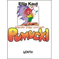 Bücher: Meister Eder und sein Pumuckl. Neu-Edition 1  von Ellis Nach den Büchern Kaut