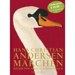 Bücher: Hans Christian Andersen Märchen  von Hans Christian Andersen