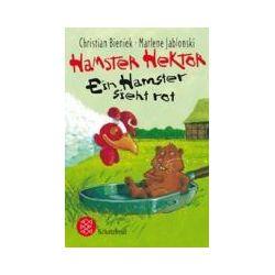 Bücher: Hamster Hektor - Ein Hamster sieht rot  von Marlene Jablonski, Christian Bieniek
